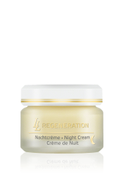 Regeneration Nachtcreme